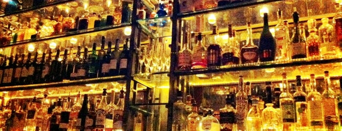 Macao Trading Co. is one of NYC Bars.