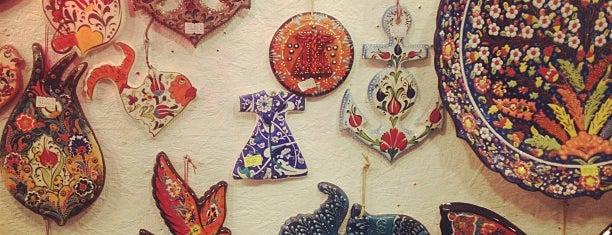 Yalikavak Art Gallery is one of Bodrum ♡ Yalikavak.