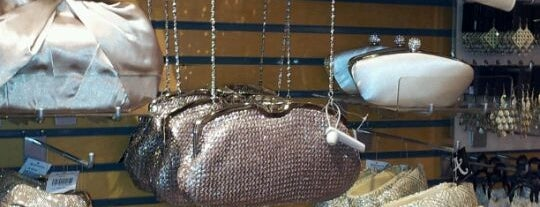Accessorize is one of Manhattan - Go Explore Your City.