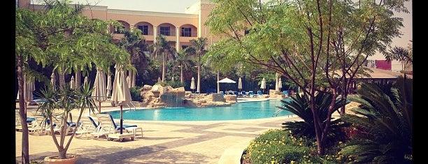 Helnan Dreamland Hotel is one of Oteller.