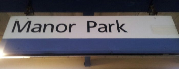 Manor Park Railway Station (MNP) is one of TFL Elizabeth Line Stations.