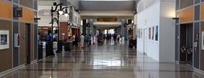 오스틴 버그스트롬 국제공항 (AUS) is one of International Airport Lists (2).