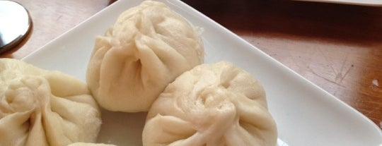 Dumpling Haus is one of Madison Move.