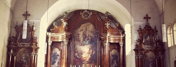 Kapuzinerkirche is one of 🇦🇹 Ö-ITA Genuss 2018.