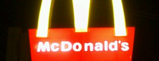 McDonald's is one of fungitron.