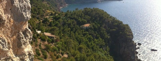 Torre del Verger is one of Mallorca.
