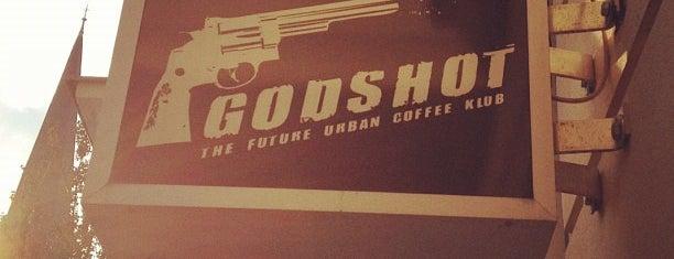 Godshot is one of Boxly.