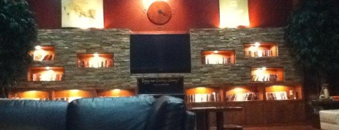 Riverwalk Plaza Hotel & Suites is one of San Antonio.