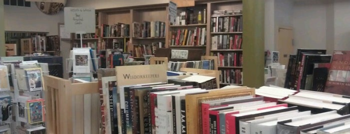 Talking Leaves Books is one of The Best of Buffalo, NY.