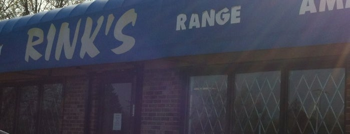 Rink's is one of Chrissy'in Beğendiği Mekanlar.