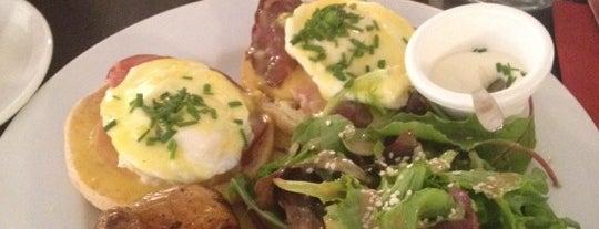 Eggs & Co is one of Paris - Restaurants.