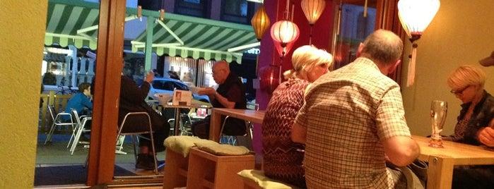 Street Kitchen Viet Cuisine is one of Reisen FTW.