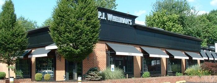 P.J. Whelihan's Pub + Restaurant is one of Restaurant - CH.