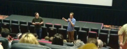 Frank Banko Alehouse Cinema is one of LV.