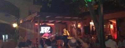 Jazz bar is one of dalyan.