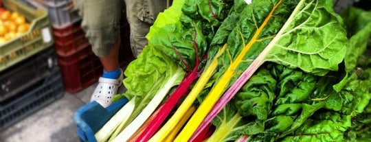 Biopiac (Organic Farmers Market) is one of Robival♥.