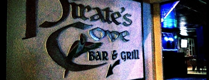 Pirates Cove is one of Lugares favoritos de Roger.
