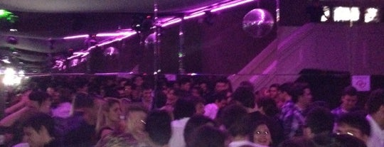 Templo Club is one of São Paulo Nightlife!.