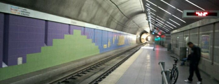 Cityplace/Uptown Station (DART Rail) is one of al's Liked Places.