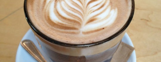 Octane Coffee is one of All-time favorites in United States (Part 1).