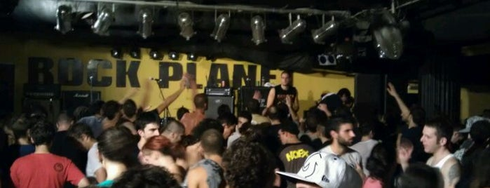 Rock Planet is one of romagna nightlife.