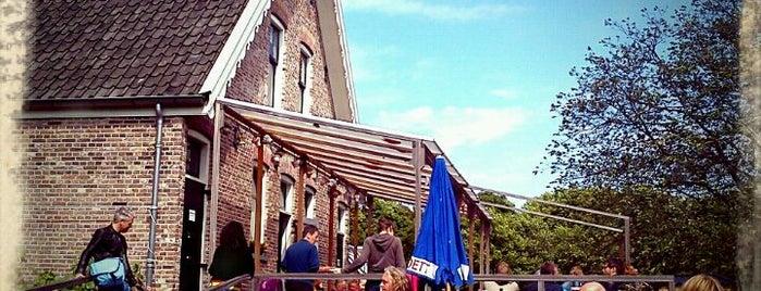 Buurtboerderij Ons Genoegen is one of Amsterdam.