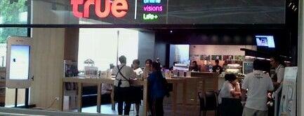 True Shop is one of Yodpha : понравившиеся места.