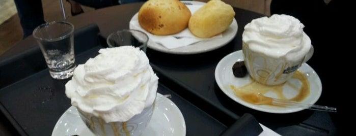 Fran's Café is one of Restaurantes, Bares e Coffee Shops favoritos.