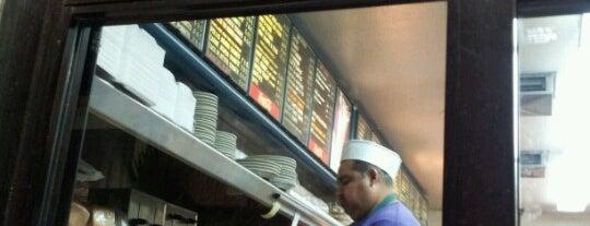 Louis Burgers III is one of Long Beach Eats.