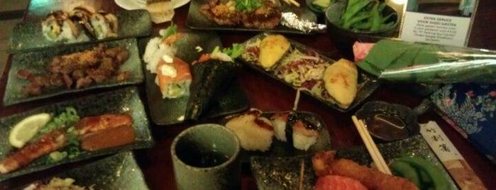 Shizo is one of Restaurants.