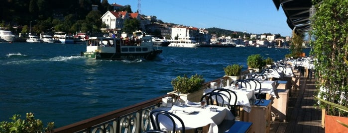 Suada 360 is one of The Best of Istanbul by a Foreign Istanbulite.