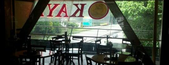 R&R Restoran Jejantas Sungai Buloh is one of eyeNa07'ın Beğendiği Mekanlar.