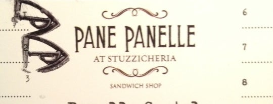 Pane Panelle is one of Tribeca Film Festival #TFF2012.
