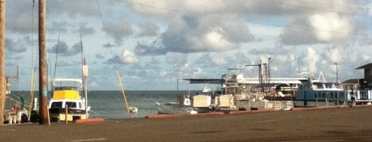 He'eia Kea Pier is one of My Favorite Oahu.