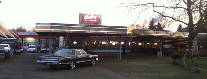 StarChief Diner is one of US Food & Co. (Part 1/2).