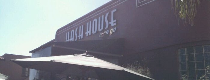 Hash House a Go Go is one of Southern California.