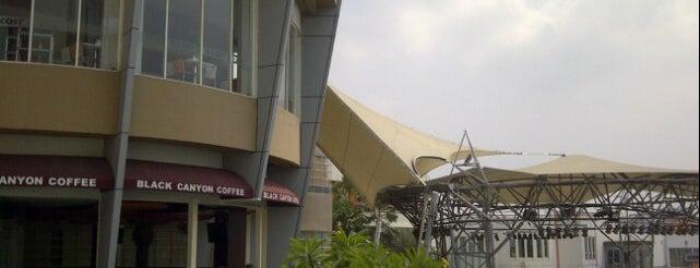 Mal Kelapa Gading is one of Jakarta. Indonesia.