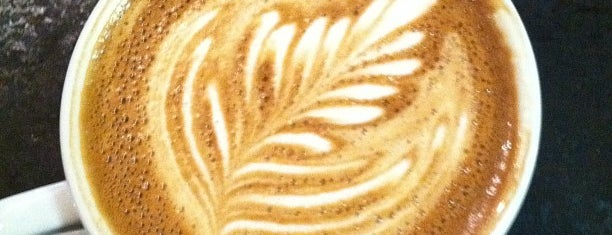 Brooklyn Roasting Company is one of /r/coffee.