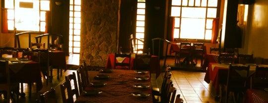 Las Brasas VIP is one of Tempat yang Disimpan Helena.