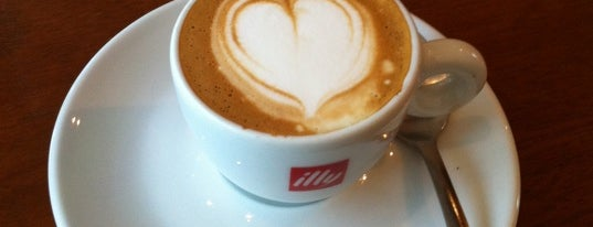 'Spro Coffee of Hampden is one of City Paper's :Dining: Readers Poll '11.