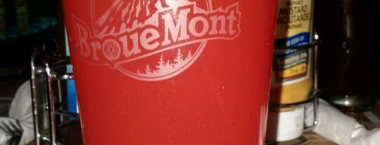 Le Brouemont is one of Microbrasseries Québec.