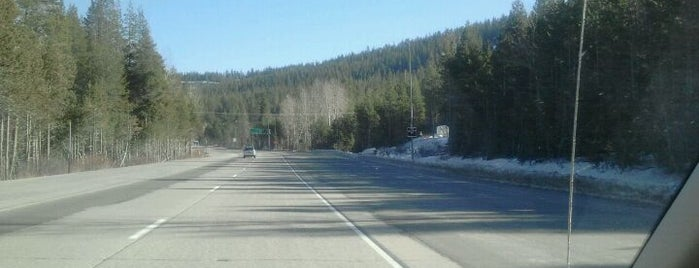 Interstate 80 & Greenback Lane / Elkhorn Boulevard is one of roads.