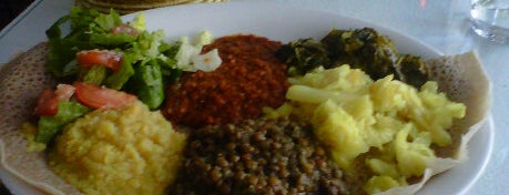 Cottage Ethiopian is one of Favorite Food.