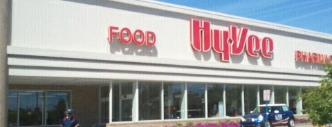 Hy-Vee is one of Guide to Des Moines's best spots.
