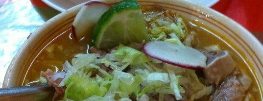 Restaurant Tita is one of Posti che sono piaciuti a Casandra.