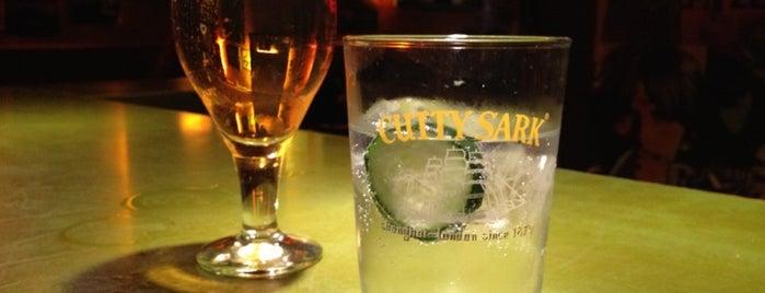Bar Vinilo is one of Bars.