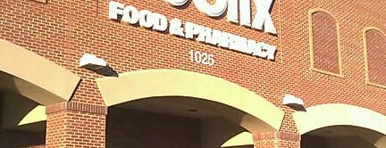 Publix is one of Lugares favoritos de ATL_Hunter.