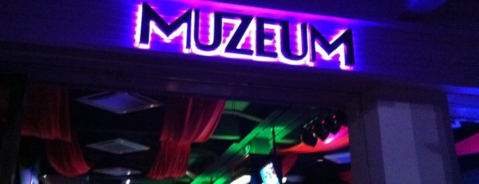 Muzeum is one of Best Hang Out Joints KL/PJ.