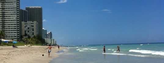 Beach Club is one of Gonzalo : понравившиеся места.