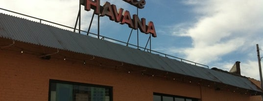 Little Havana is one of Fabulous Fries.
